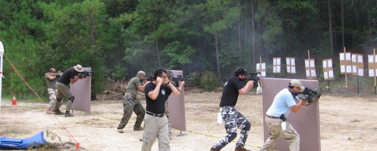 homeland security training for law enforcement